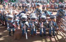 «Tiburón», «Mad Max» y «Solo ante el peligro» con Playmobil en Mercado del Juguete