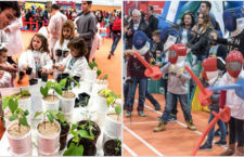 JUVENALIA 2019, Salón de Ocio Infantil y Juvenil en IFEMA