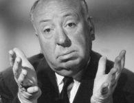 Ciclo de cine de Alfred Hitchcock en Madrid