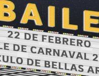 CARNAVALES Madrid 2020: Baile de máscaras en el Círculo de Bellas Artes