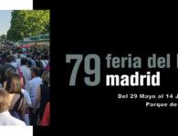 Feria del Libro Madrid 2020