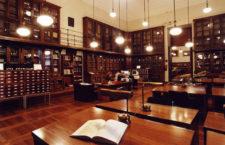 Visitas guiadas gratuitas a la Sala Cervantes de la Biblioteca Nacional de España