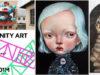 URVANITY ART 2020, Nuevo Arte Contemporáneo con intervenciones en la calle