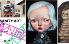 URBANITY ART 2020, Nuevo Arte Contemporáneo con intervenciones en la calle