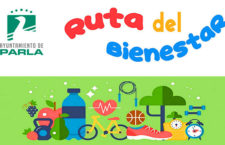 Ruta del bienestar con más de 100 actividades gratuitas