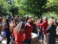 Visitas y actividades en el Jardín Botánico de Madrid por el Gastrofestival 2020