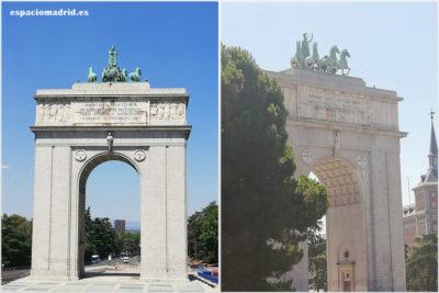 La Universidad en Madrid II