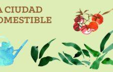 """Presentación """"La ciudad comestible"""" y  concierto gratuito en el Jardín Botánico de Madrid"""