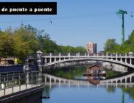 Madrid de Puente a Puente: un puente para un «rey» y un puente para una «reina»