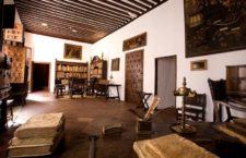 Fotografía de la Casa Museo Lope de Vega