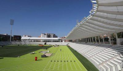 Los centros deportivos municipales reabrirán a partir del 1 de junio 2020