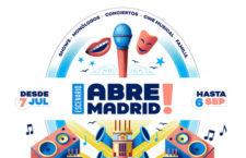 ABRE MADRID. Nuevo espacio de ocio al aire libre en IFEMA