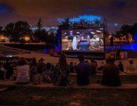 Guía de Cines de verano en Madrid 2020