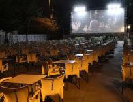 FESCINAL 2020 Madrid, cine de verano en el Parque de la Bombilla