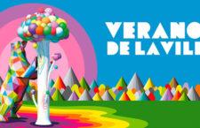 Programación Veranos de la Villa 2020 Madrid