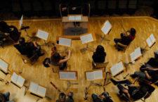 Festival de Ensembles 2020 de los Teatros del Canal