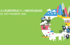 Semana Europea de la Movilidad Madrid 2020