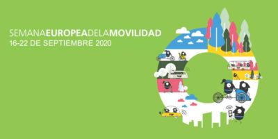 Semana Europea de la Movilidad Madrid 2020