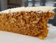 Mamá Naranja, tartas caseras de calidad y a domicilio en Madrid