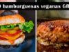 El restaurante Fantastic V en Malasaña regala 500 veggie burger
