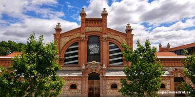 RECICLANDO ARQUITECTURAS: La segunda vida de los edificios industriales de Madrid