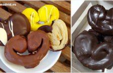 RUBICÓN, entre las mejores palmeritas de chocolate de la Zona Sur