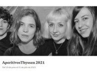 AperitivosThyssen 2021. Conciertos gratuitos al aire libre en el Museo Thyssen