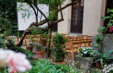 GRATIS: CINE DE VERANO en el jardín de la Casa Museo Lope de Vega 2021
