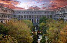 Cine de verano GRATUITO en los jardines del Museo Reina Sofía