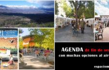 Qué hacer en Madrid el 11 y 12 de septiembre 2021