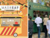 ¡Regresa MadrEAT a Azca! El mercado de comida callejera