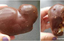 TABOLA FUSIÓN, palmeritas de chocolate TOP en Fuenlabrada